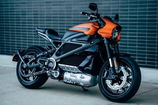 Copyright © Harley-Davidson Motor Company