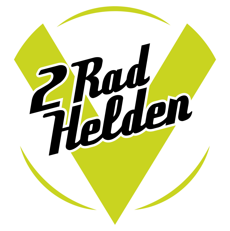 2Rad Helden Logo