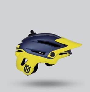 sixer mips helmet yellow
